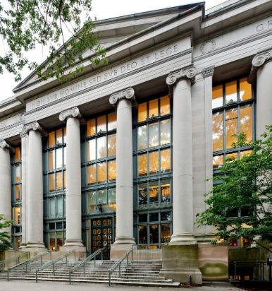 Taller sobre Reconocimiento y Ejecución de Laudos Arbitrales en Harvard organizado por HIALSA – Harvard International Arbitration Law Students Association